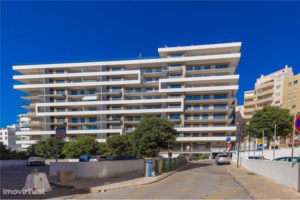 Apartamento T2, Algarve