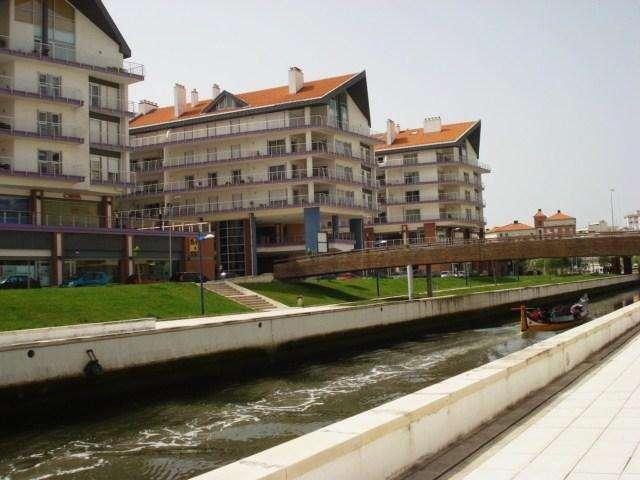Loja para arrendar, Glória e Vera Cruz, Aveiro - Foto 3