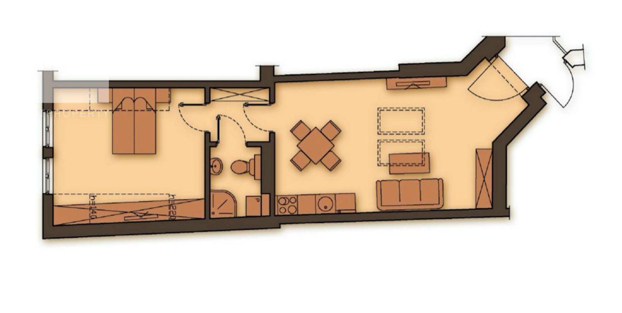Mieszkania inwestycyjne na ul. Dietla