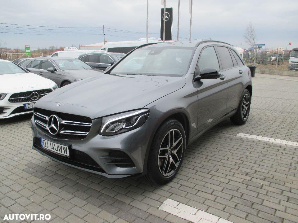 Mercedes-Benz GLC - 2