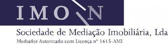 Agência Imobiliária: Imo-N Sociedade de Mediação Imobiliária, Lda.
