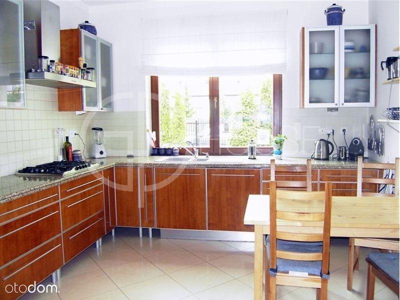 Dom, 280 m², Warszawa