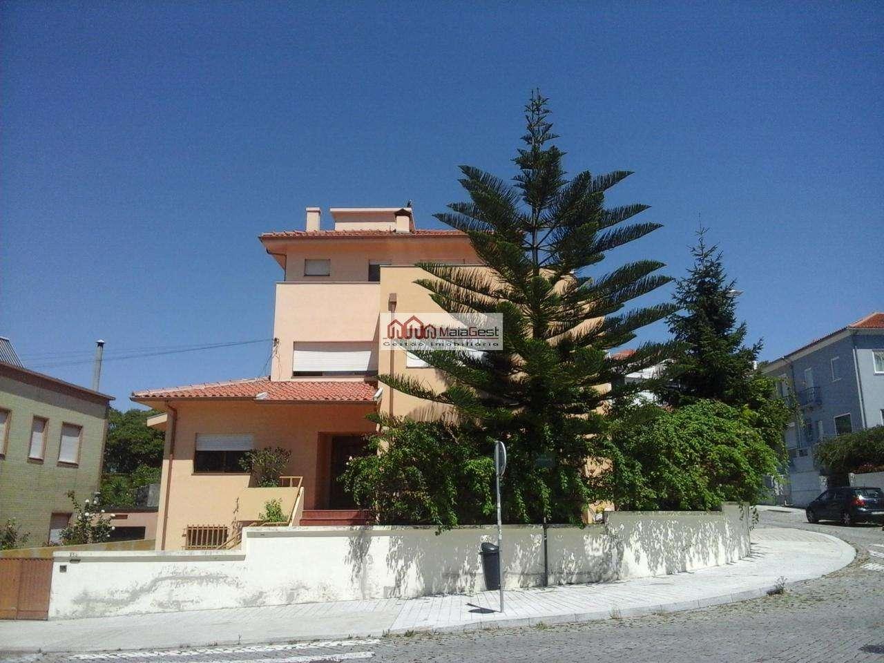 Moradia para arrendar, Paranhos, Porto - Foto 7