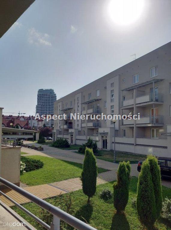 Mieszkanie 43M2 W Centrum Rzeszowa Z Tarasem