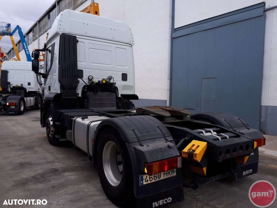 Iveco At440s46 - 27