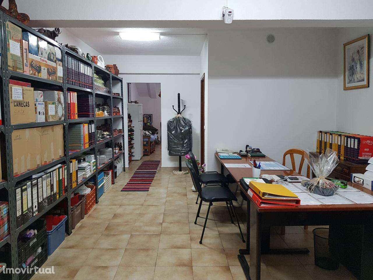Garagem para comprar, Castanheira do Ribatejo e Cachoeiras, Vila Franca de Xira, Lisboa - Foto 1