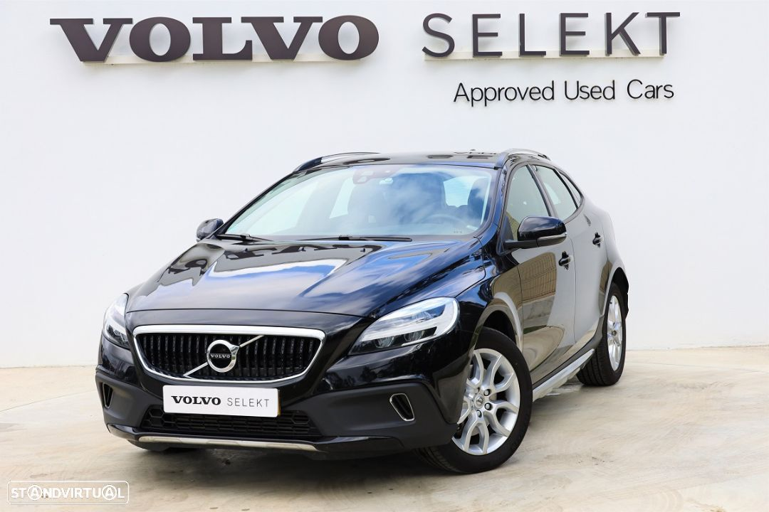 Volvo V40 Cross Country 2.0 D2 Plus - 21