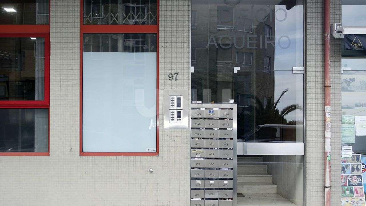 Escritório para comprar, Mafamude e Vilar do Paraíso, Porto - Foto 12