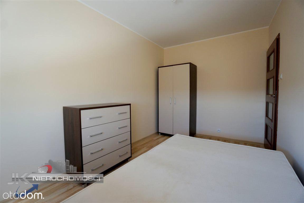 Przestronne, 2 oddzielne pokoje, 47m2, Architektów