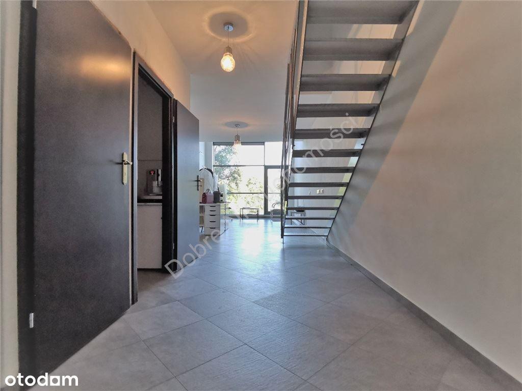 Apartament idealny na mieszkalnie lub biuro