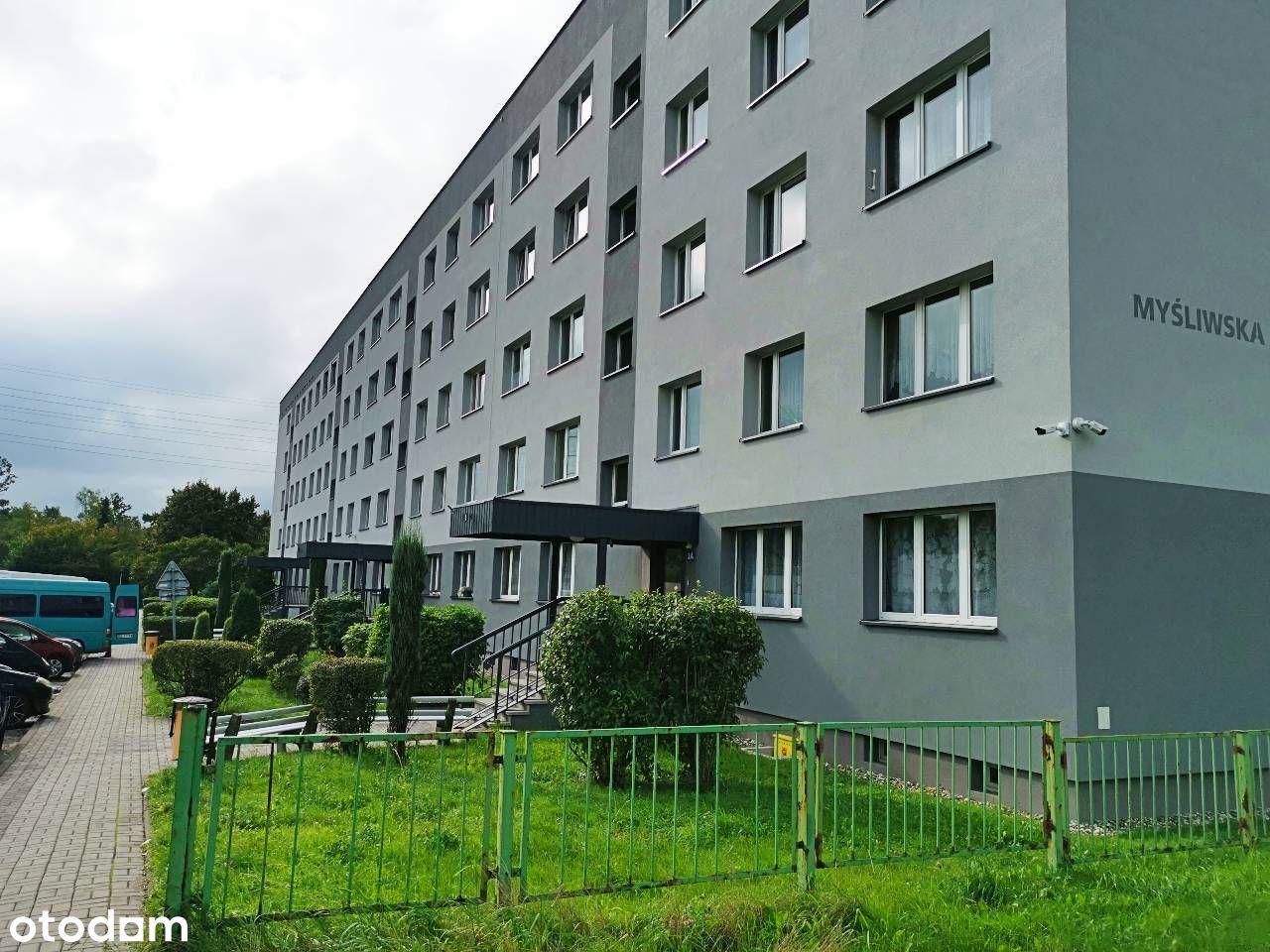 Mieszkanie 3 pokoje 1 piętro