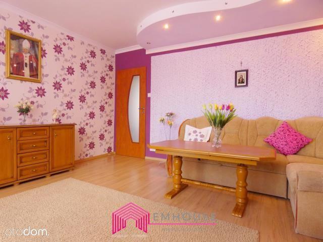 Przestronne 4-pokojowe mieszkanie w Budzistowie