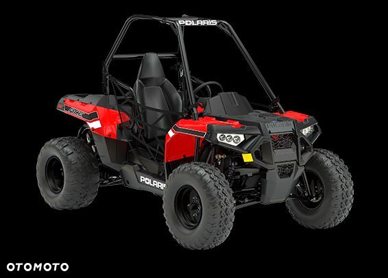 Polaris  Polaris Ace 150 Dealer Polaris MKMOTOCYKLE Mielec - 1