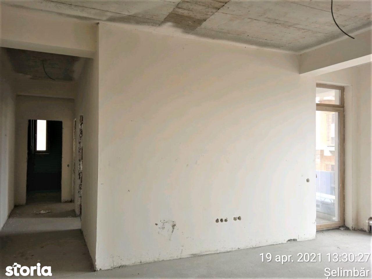 Kristal Residence, Apartament 3 camere, str. Goga nr. 5, LIDL, DN1