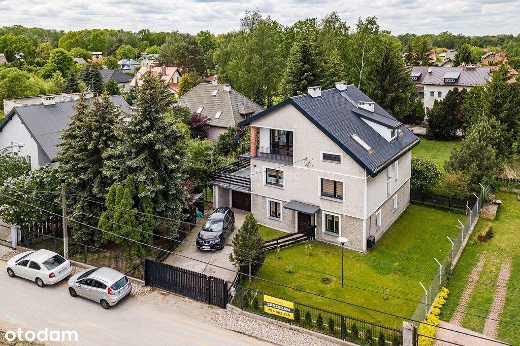 Duży Dom w Piasecznie /8 Pokoi /Spokojna okolica