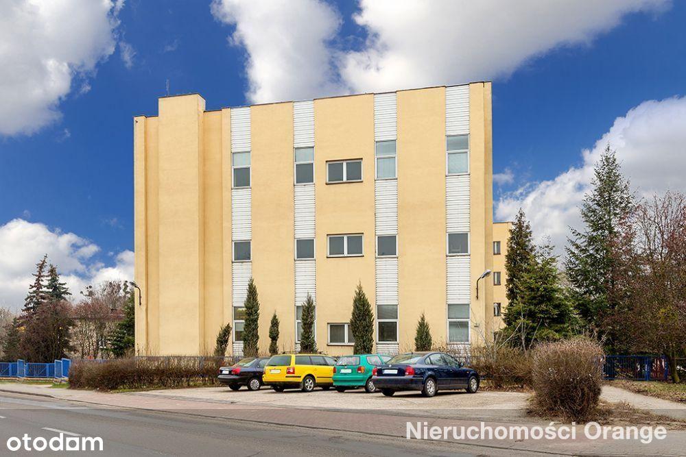 Lokal użytkowy, 2 739 m², Oborniki