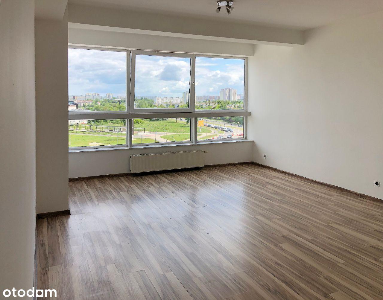 Mieszkanie- Panoramiczny widok - Dobra lokalizacja