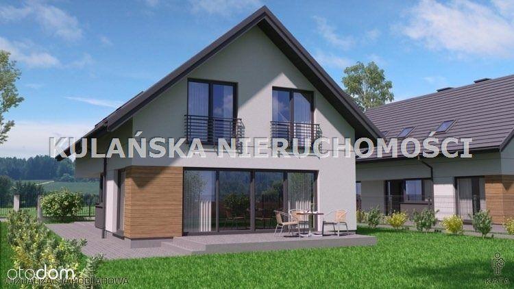 Dom, 161,68 m², Nowe Bojszowy