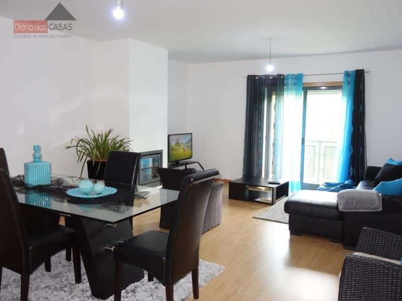 Apartamento para comprar, Pampilhosa, Aveiro - Foto 1