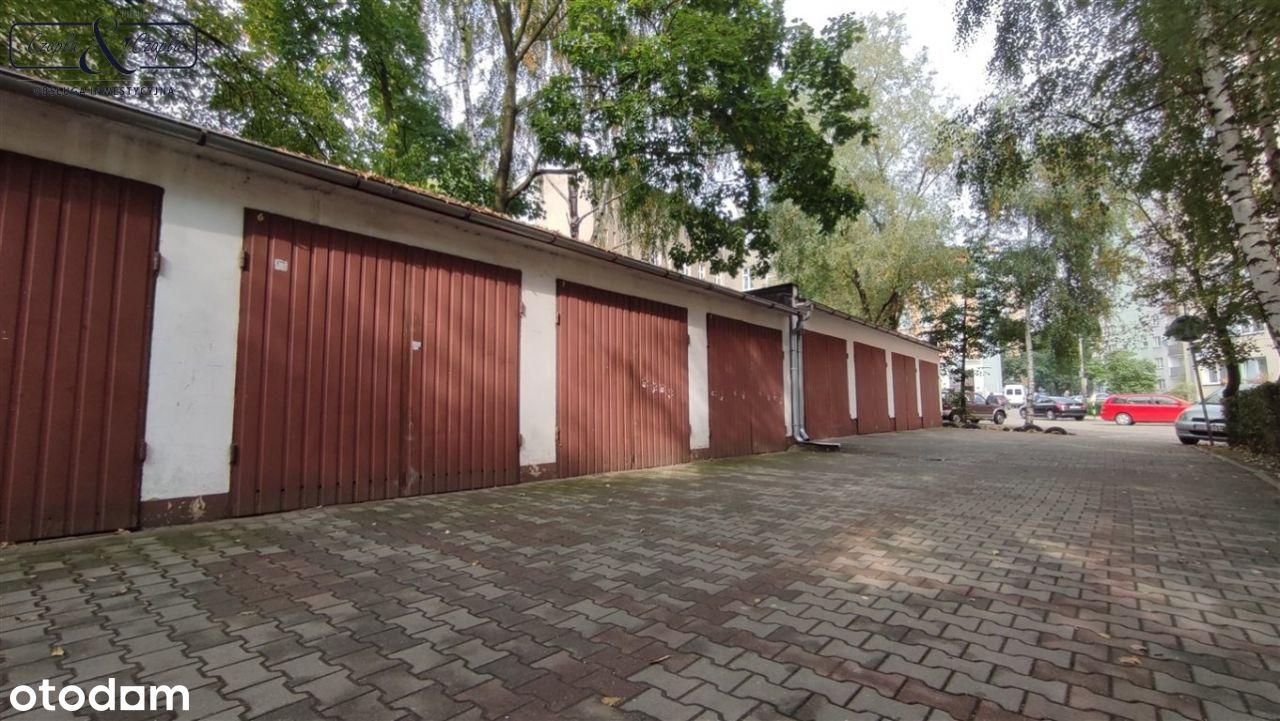 Garaż, Gliwice