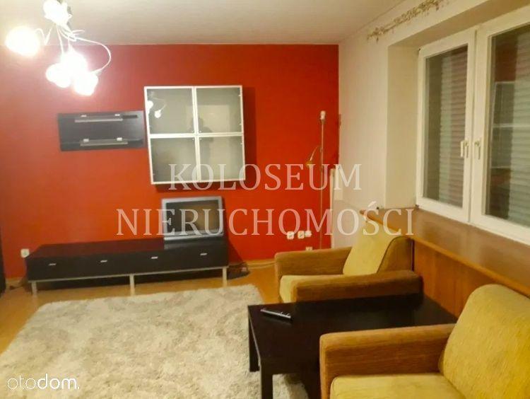 Mieszkanie z garażem 50m2 w apartamentowcu