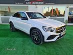 Mercedes-Benz GLC 300 AMG 4 Matic COUPE - 1