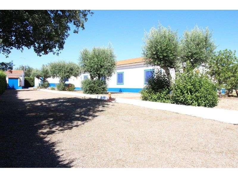 Quintas e herdades para comprar, Évora (São Mamede, Sé, São Pedro e Santo Antão), Évora - Foto 28