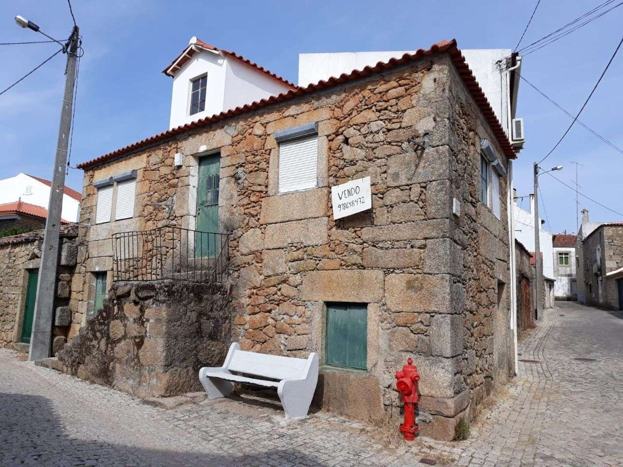Moradia para comprar, Lardosa, Castelo Branco - Foto 2
