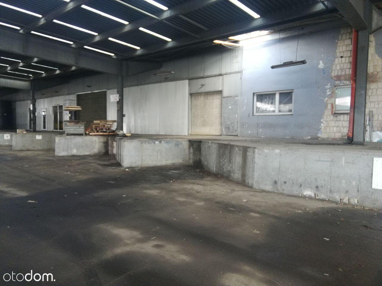 Magazyn 350m2, 400 m2 Uni Lubelskiej bezpośredni