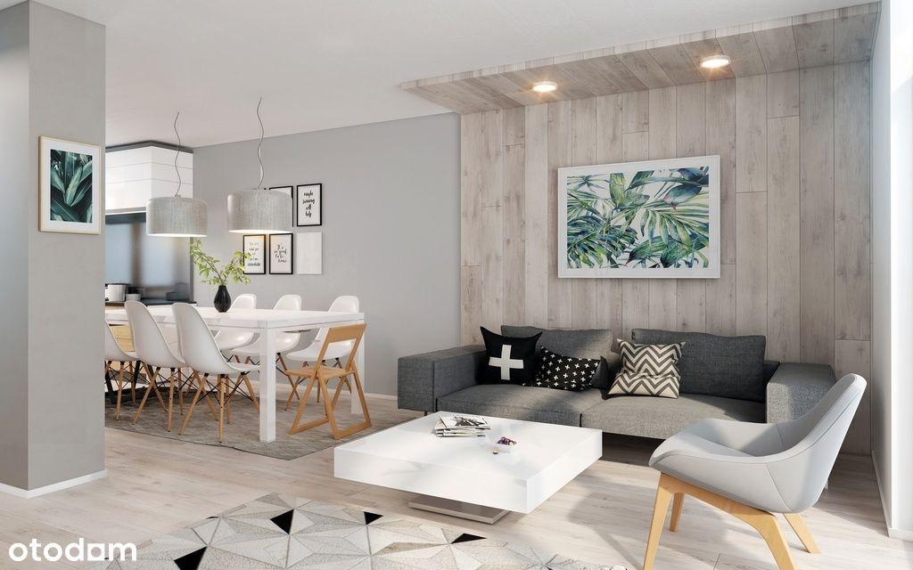 Komfortowe Dom, Atrakcyjne Osiedle, Ogródek