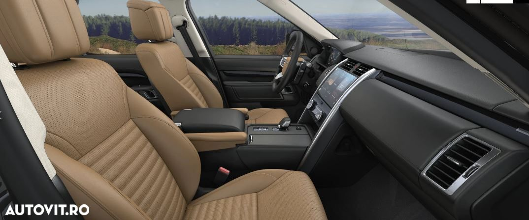 Land Rover Discovery 3.0 - 13