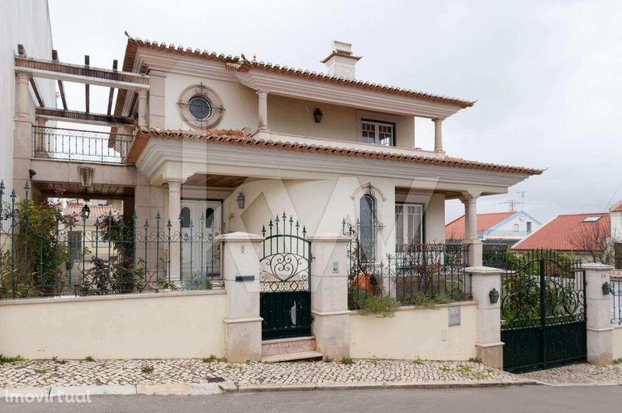 Moradia para comprar, Santa Iria de Azoia, São João da Talha e Bobadela, Lisboa - Foto 1