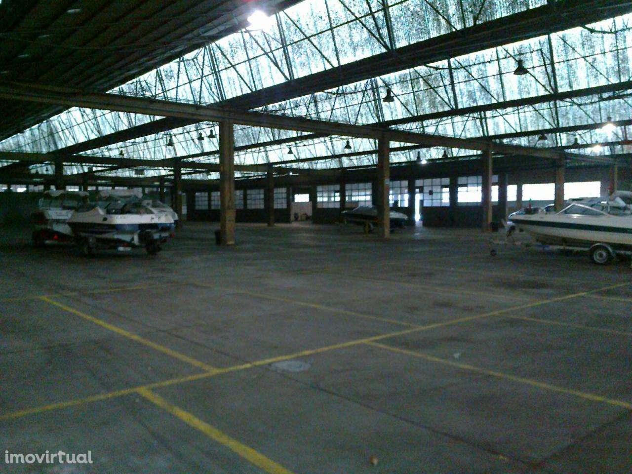Garagem para arrendar, Sado, Setúbal - Foto 9