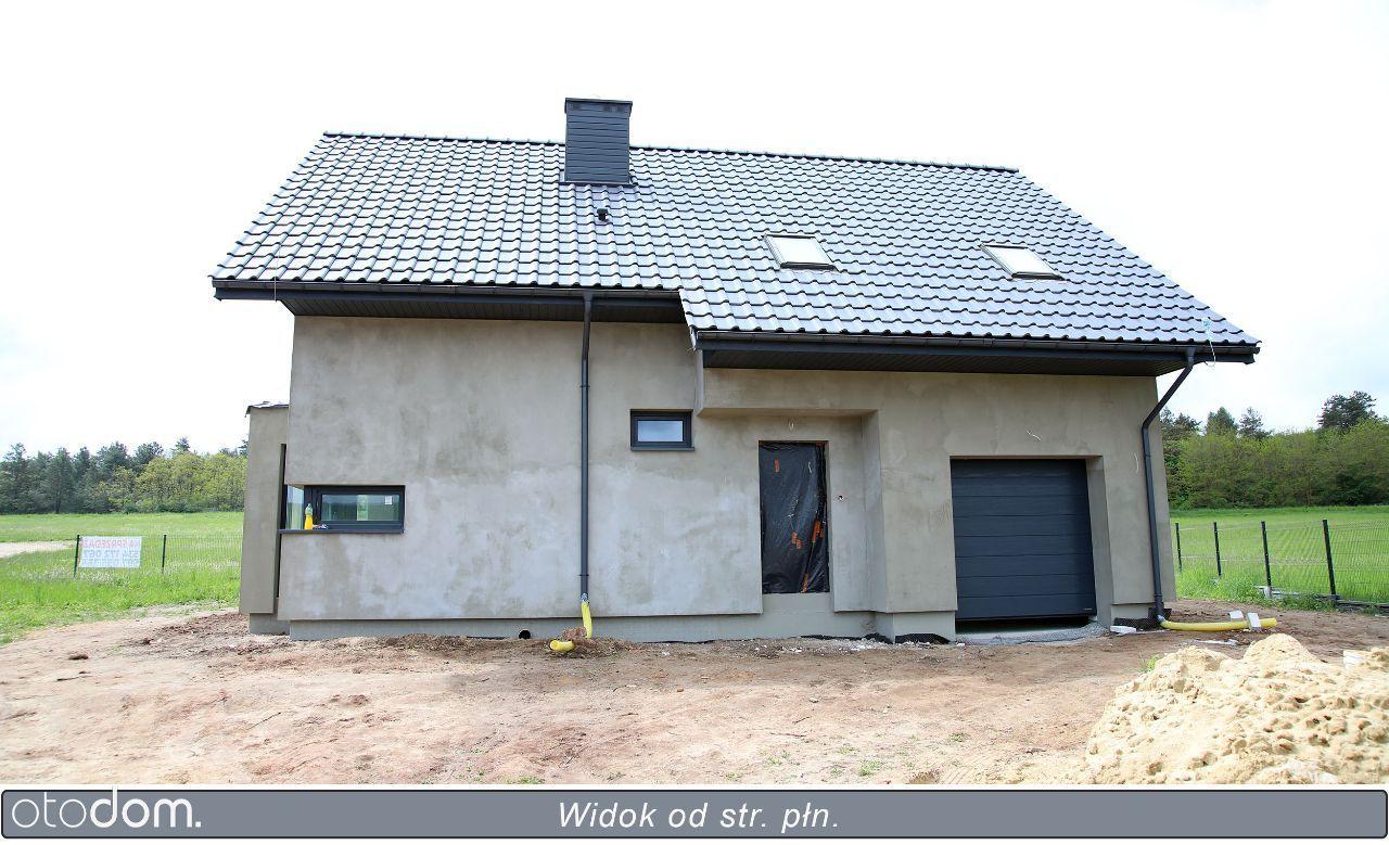 Dom na sprzedaż - CHĘCINY