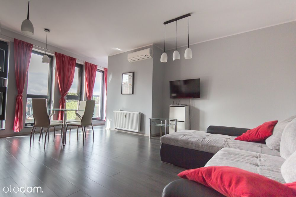 Apartament, 2 pokojowe, ul. Wodna 15, Poznań