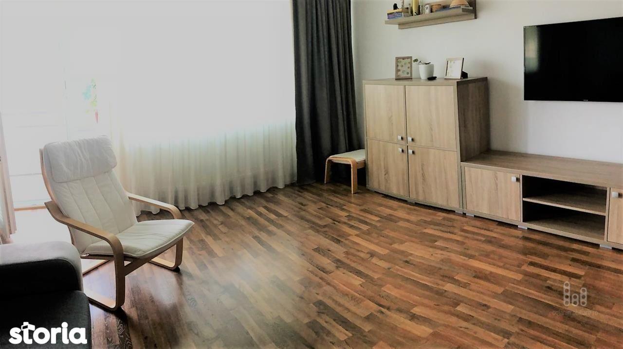 Apartament 3 camere, 88 mp utili - zona Turnisor - Sibiu