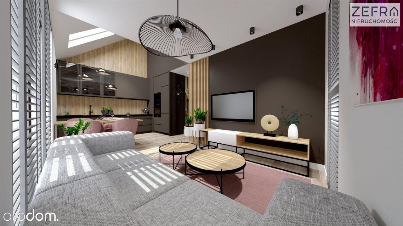 89 m2*5 pokoi*balkon*parking*Bielany-Zwierzyniec