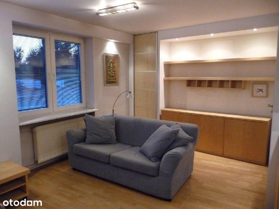 Mieszkanie, 31,50 m², Warszawa