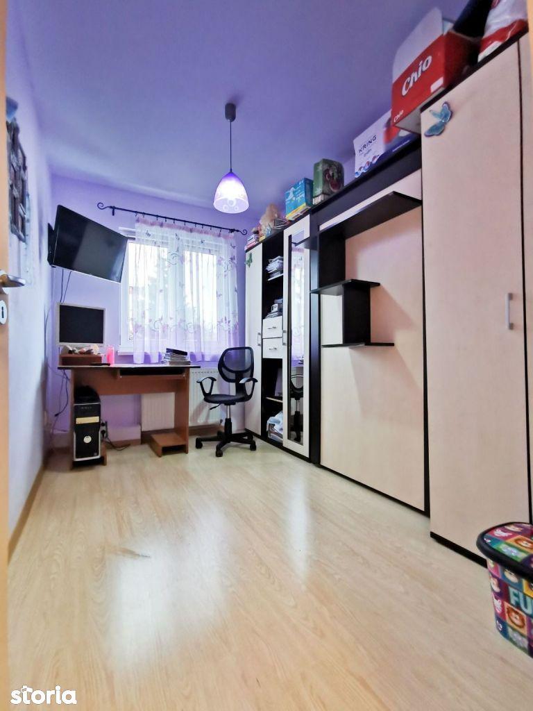 Apartament 3 camere Gemenii