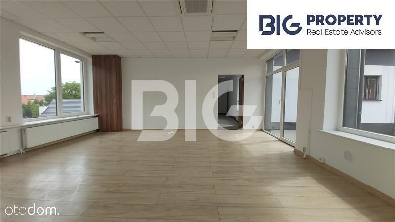 Biura Gdańsk 100-240mkw