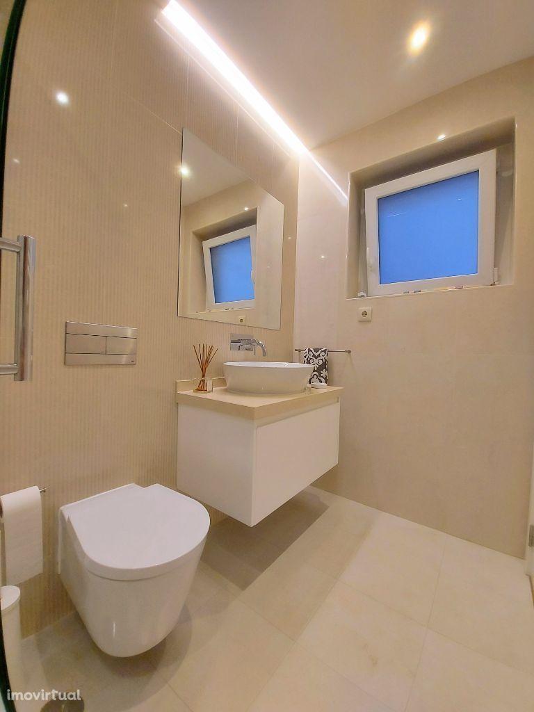 Apartamento para comprar, Alameda das Linhas de Torres, Lumiar - Foto 33
