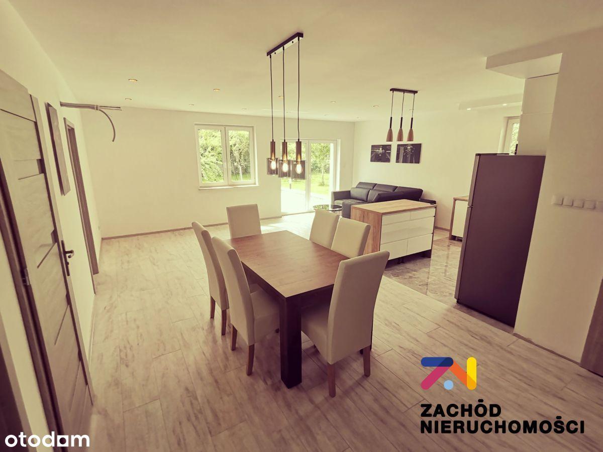 Nowy Komfortowy Dom Do Wynajęcia Z Garażem
