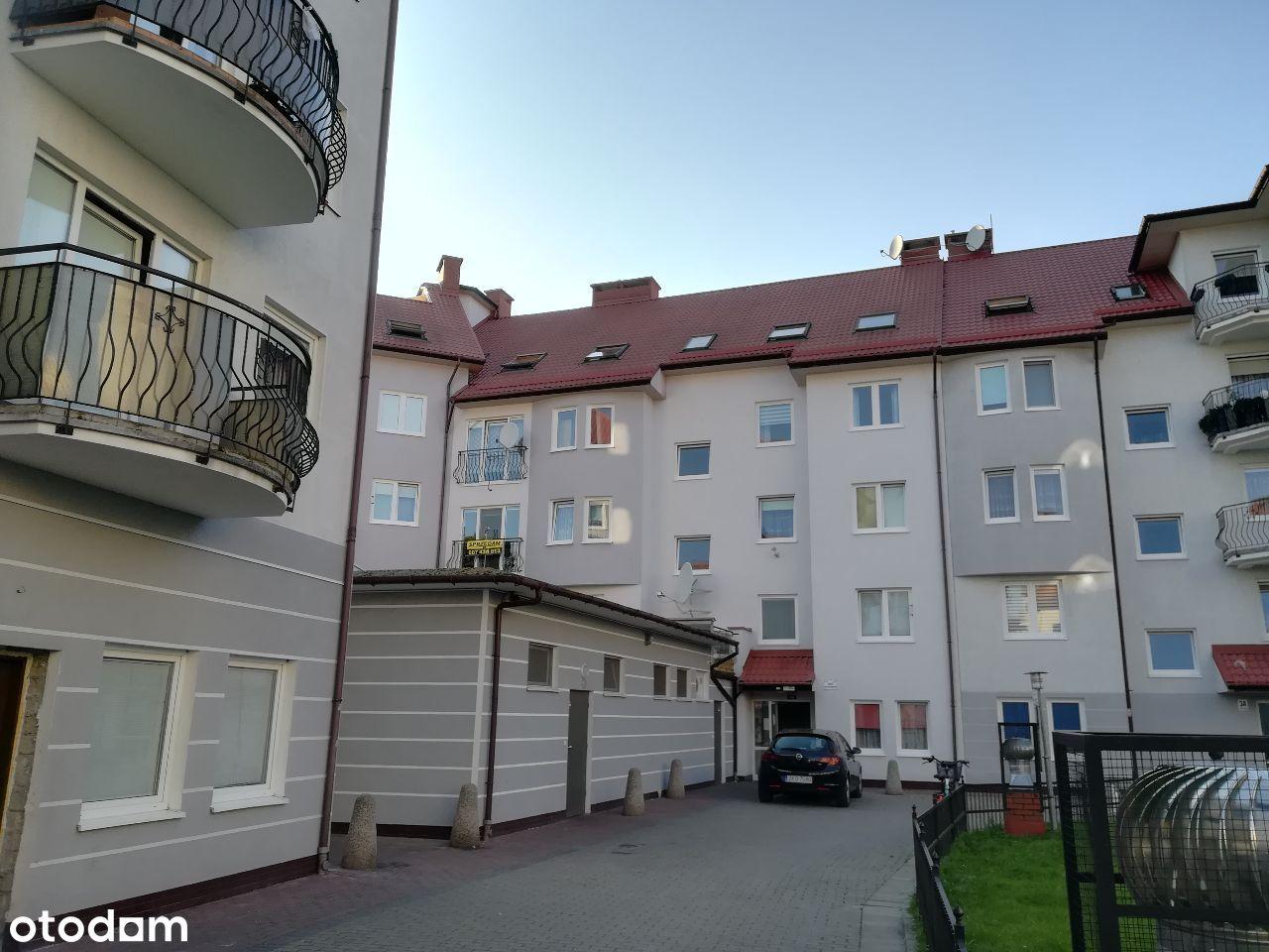 Kołobrzeg Śródmieście, mieszkanie,3 pokoje,63 m2