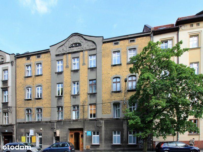 Mieszkanie, 33,71 m², Katowice