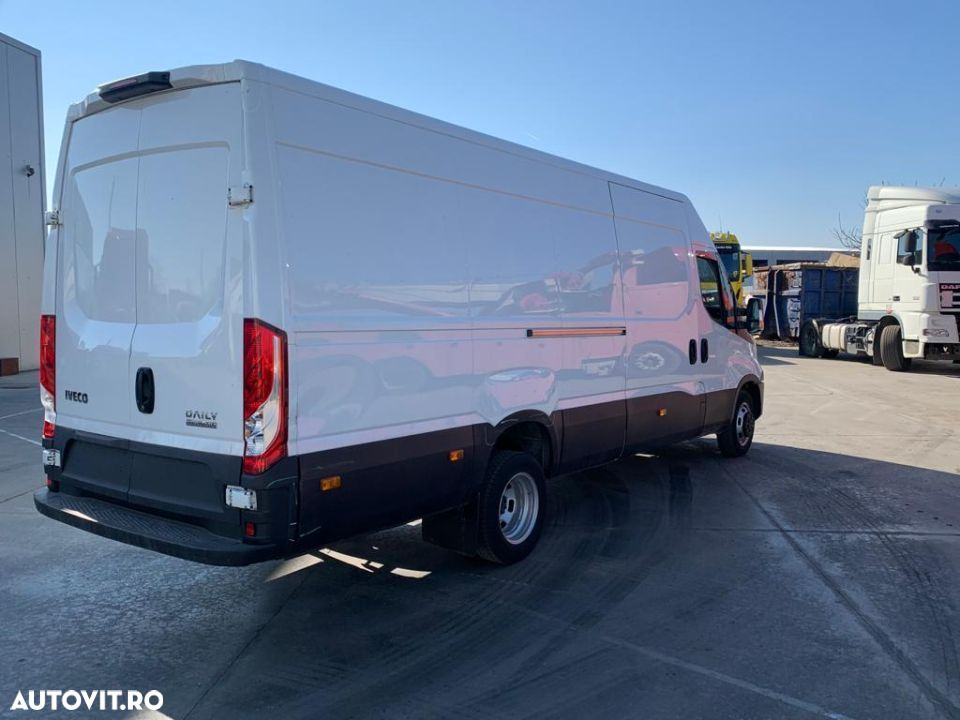 Iveco IVECO DAILY35C16 - 5