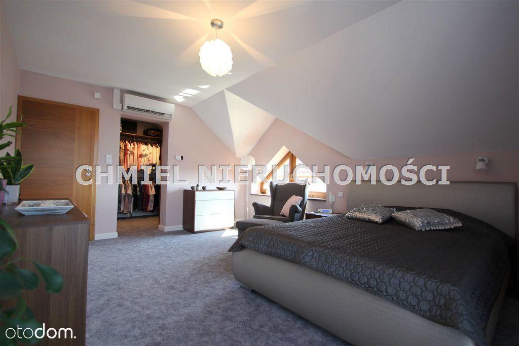Dom Na Sprzedaż 295m Krakowski Mogilany