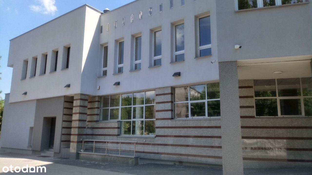 Sprzedam budynek biurowo - usługowy w Mikołowie
