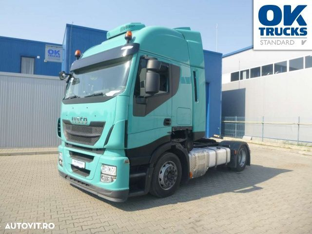 Iveco AS440S48T/FP LT - 1