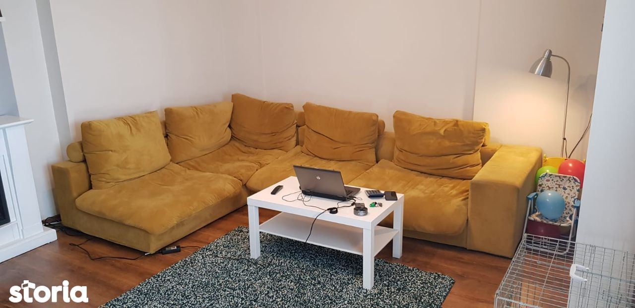 Apartament 3 camere Cartier Latin Prelungirea Ghencea
