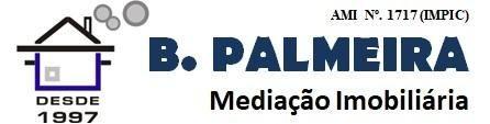 B.Palmeira Sociedade de Mediação Imobiliária Lda.